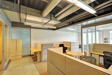 TechSpace- Aliso Viejo - Suite 350-B