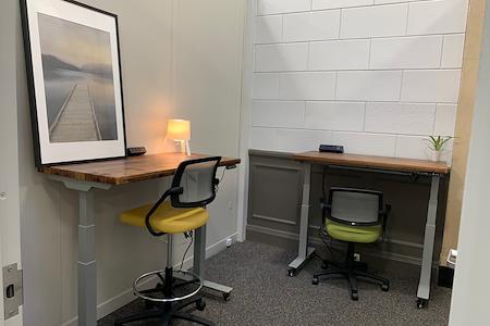 NextSpace Coworking Berkeley - Office 108
