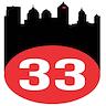 Logo of Hub 33