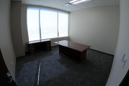 Work in Progress -Centennial Hills - Team Room 009