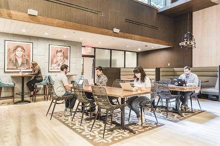 KettleSpace @ The Wilson - Premium Plan