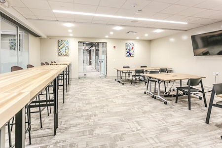 Serendipity Labs Stamford - Coworking Day Pass For 1