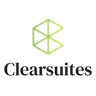 Logo of Clearsuites