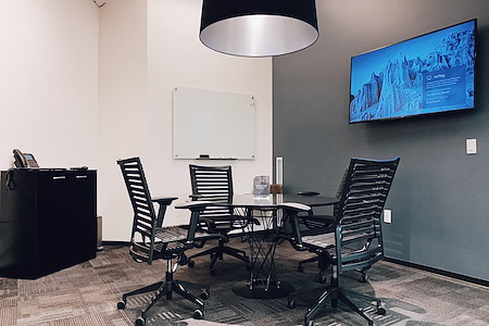 CUBE Executive Suites at Market Street - Meeting Room for Four