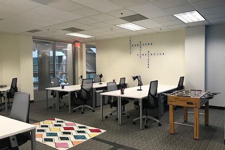Regus | Techmart Center - Office