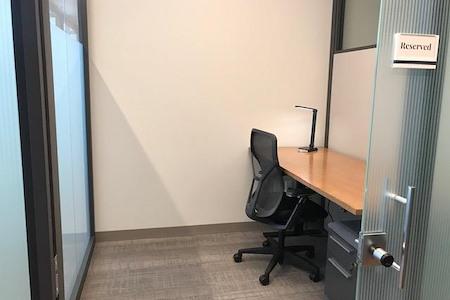 Firmspace Chicago - Office 3 - Interior