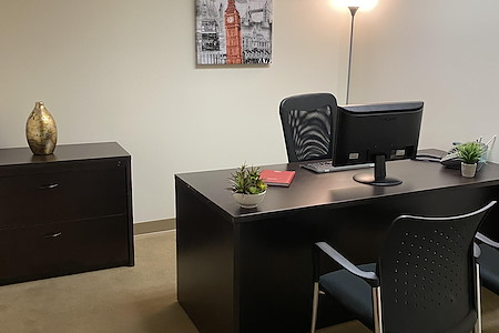(PHO) Elevate 24 - Private Office Beautifully Furnished