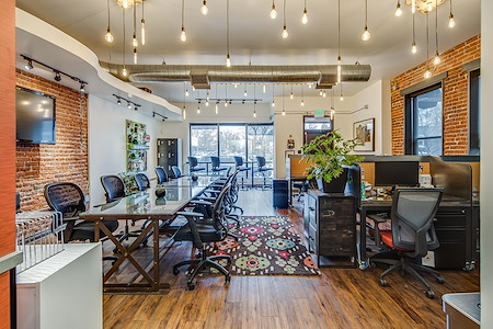 Shift Workspaces | Corona - Coworking - Day Passes