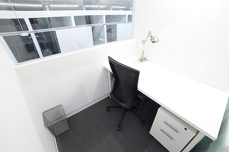 The Yard: Herald Square - Private Office for 1 (Copy)