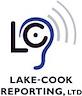 Logo of Lake Cook Reporting