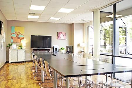 Hera Hub Carlsbad - Conference Room / Boardroom