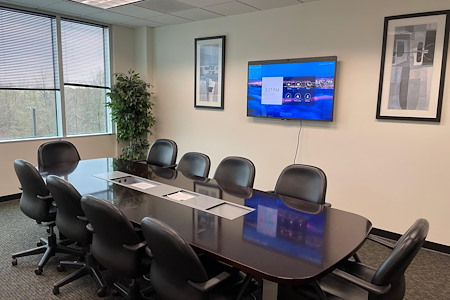 BLE Executive & Virtual Office Suites - Boardroom 301