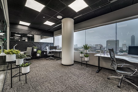 WorkSuites | Houston Galleria Westheimer - Hybrid Coworking