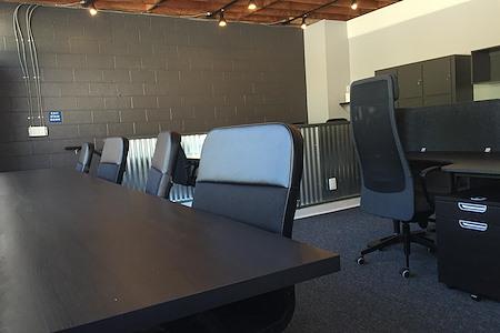 The Trade Coffee & Coworking - Designated Desk