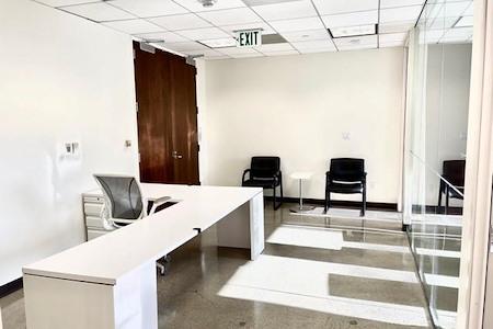 The Swig Company   6300 Wilshire Boulevard - Suite 710