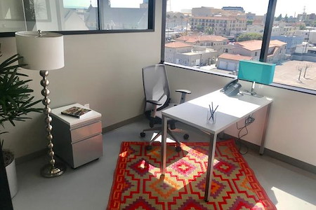 Regus | SPACES @ Culver City - Office #434