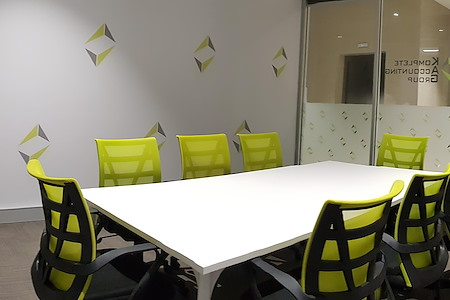 Oran Park Smart Work Hub - KAG Meeting Room (Level 2)