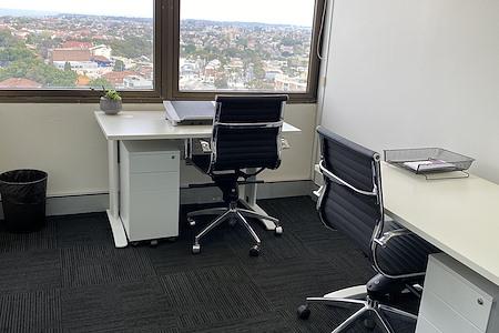 workspace365 Bondi Junction - 2pax Ocean View Office