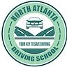 Logo of North Atlanta Driving School