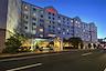 Logo of Hilton Garden Inn New Orleans Convention Center