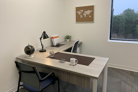 Office Evolution - San Antonio Sonterra - Day office 1
