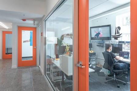 Expansive - TriTech Center - Office 427