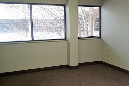 TKO Suites Knoxville TN - Window Office Available Now!