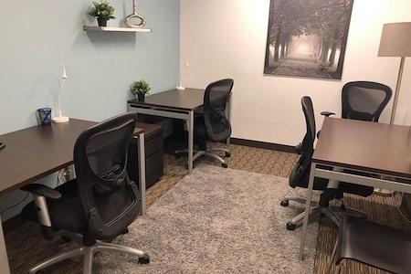 Regus | Colorado, Boulder - Baseline Office Suites - Office 228