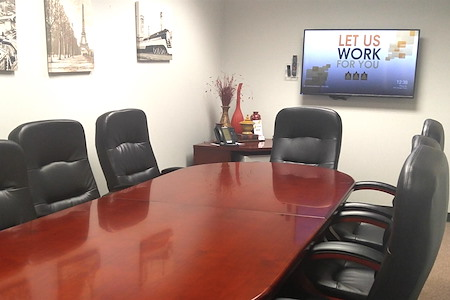 Peachtree City Office Space
