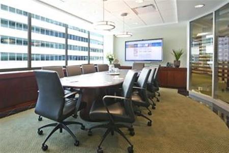 AEC - Philadelphia - Exterior Boardroom