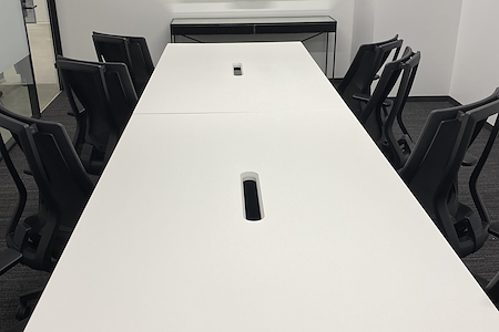 Venture X Chicago - Oak Brook - Meeting Room -10 People
