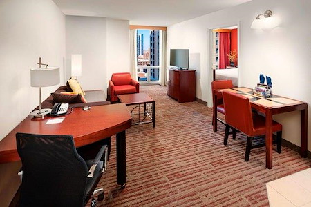 Residence Inn Chicago Downtown/River North - Office 1