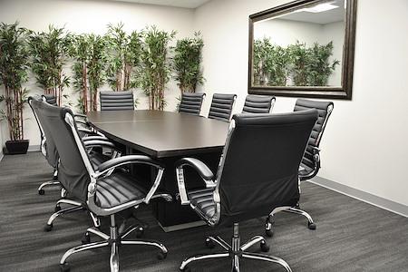 Orion Business Center - Office E1 - All Inclusive