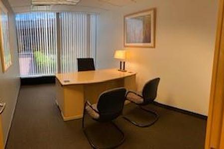 INTELLIGENT OFFICE- Melville - Garden View Office