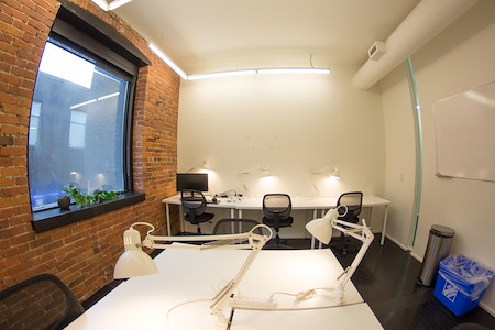 StartWell - 5 Person office at StartWell King St W.