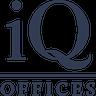Logo of iQ Offices | 140 Yonge Street