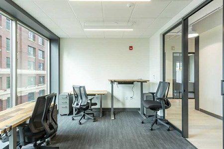 Venture X Detroit - 8 Person Private Office