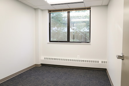 Perfect Office Solutions - Silver Spring - Office Space -E2