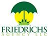 Logo of The Friedrichs Agency