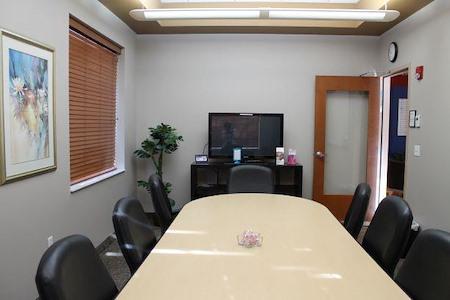 ComCenter at Lakewood Ranch - Raphael Boardroom