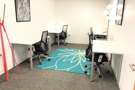 Spaces North Loop - Office 345