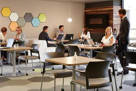 Worklab by Custer - Part-Time Coworking