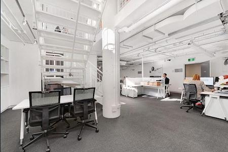 Lifestyle Property Agency - Open Desk 1