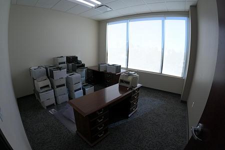 Work in Progress -Centennial Hills - Team Room 008