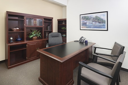 Front Range Business Centers, Fort Collins - Ft Collins Day Office-3rd Flr