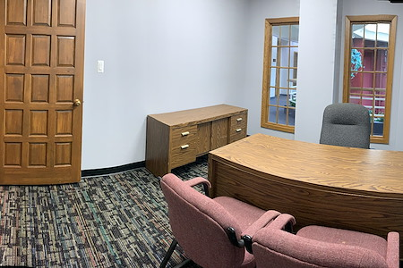 Elmhurst Office Space