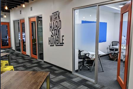 Growing Designs LLC - Desk 1