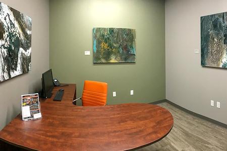 SMARTSPACE- Vista - Genius Suite 2 - Part Time Office