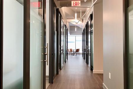 Firmspace Chicago - 17th Floor