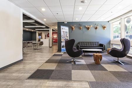 Boxer - The Grove Office Park - Suite 1619